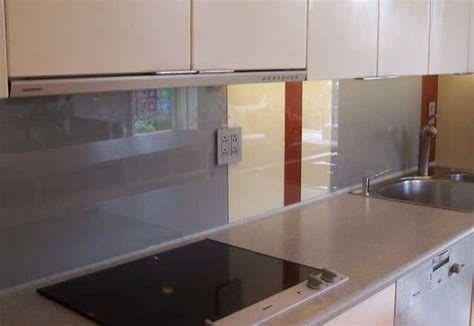 Grey Kitchen Residential Projects Frameless Shower Enclosures By