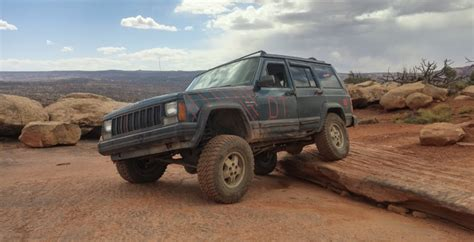 how much are jeep cherokees 600 jeep makes moab look paved jk forum