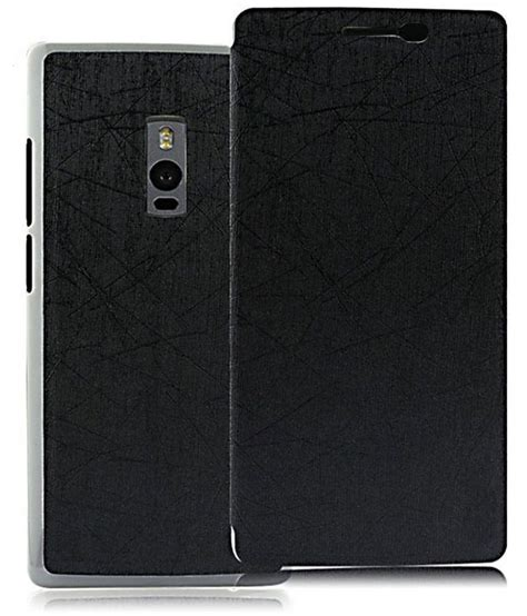 Cover Oneplus 2 Oneplus Two Flipcover Oneplus 2 Oneplus Two Ume Clas oneplus 2 flip cover by pudini black flip covers at low prices snapdeal india
