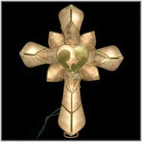 cross tree topper 1000 images about crosses on western jewelry