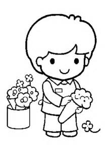 child coloring pages az coloring pages
