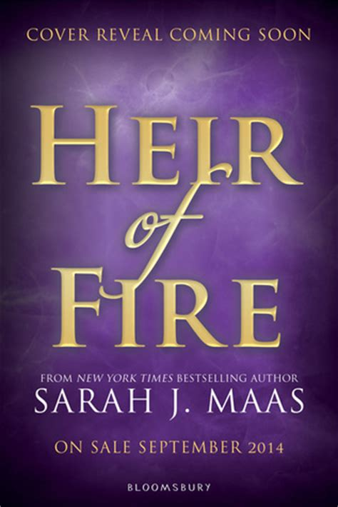 heir of fire throne 1619630656 obsession with books waiting on wednesday heir of fire throne of glass 3 by sarah j maas