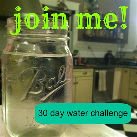 Jillian 30 Day Detox Water by Best 25 Water Challenge Ideas On Water