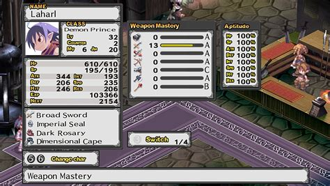 Disgaea 5 Item World How Many Floors - five tips for beginner disgaea players disgaea