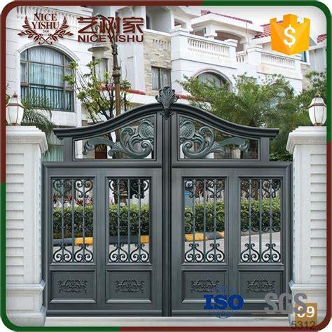House Gate Front Door Design