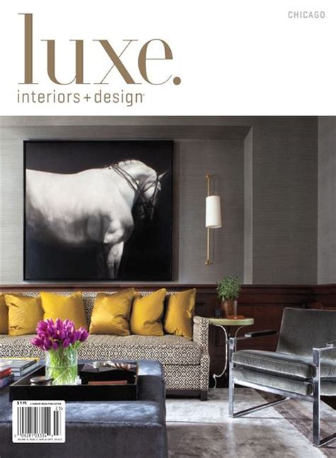 100 magazines that sell home decor luxhome magazine download luxe interior design magazine chicago edition