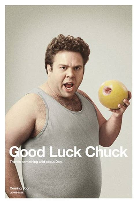 Luck Chuck Posters by Luck Chuck Posters I Stuff