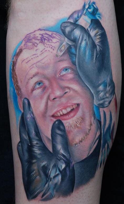 kyle cotterman tattoo by kyle cotterman tattoonow