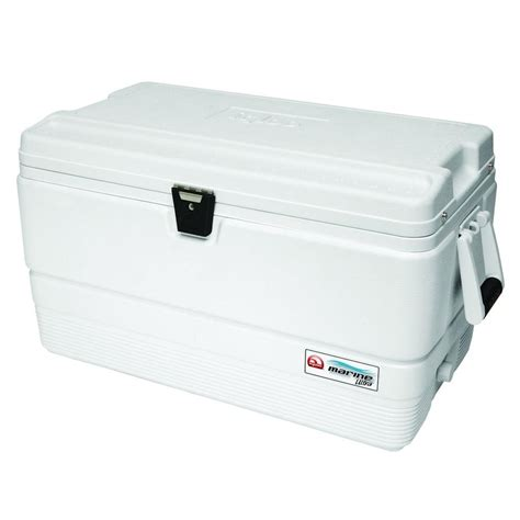 igloo 72 qt marine ultra cooler 0048 0208 the home depot