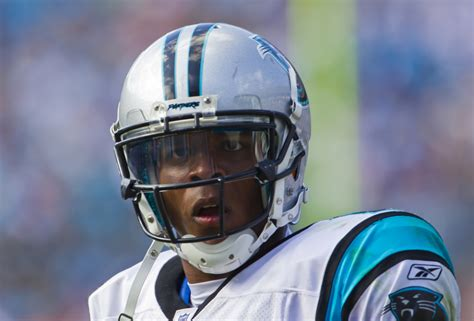 cam newton benched cam newton gets benched rolling out