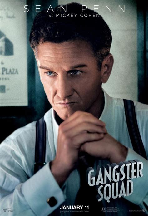 gangster film extras gangster squad movie poster 19 of 25 imp awards