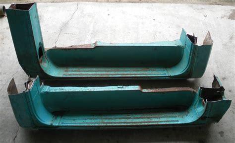 dodge sweptline parts sweptline parts dodge truck sheet metal floor pans rocker