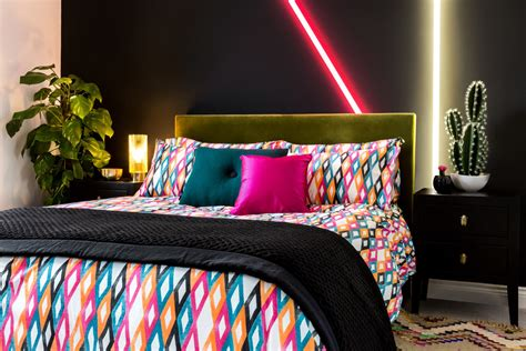 arcade bedroom the arcade trend colorful interior design ideas from a by