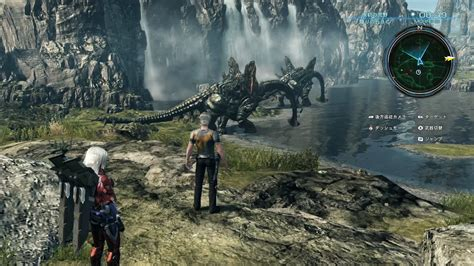 best rpg xenoblade chronicles x is one of the few that isn t