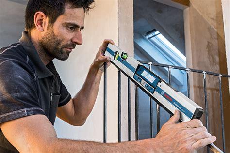 Bosch Digital Inclinometer Laserwaterpas 60 Cm gim 60 professional digitalni merilnik naklona bosch