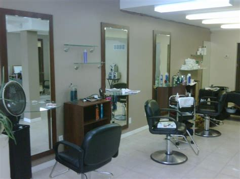 haircuts in downtown montreal hair salon for rent in ottawa on busy street minutes to