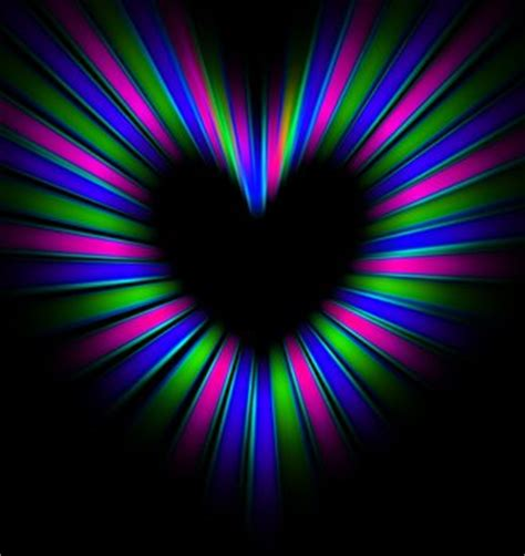 wallpaper colorful heart colorful heart wallpapers amditechnology