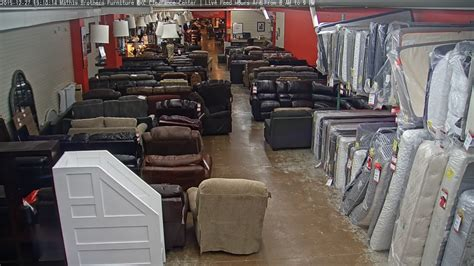 Furniture Max Okc by Mathis Brothers Furniture Okc Clearance Center Live Feed