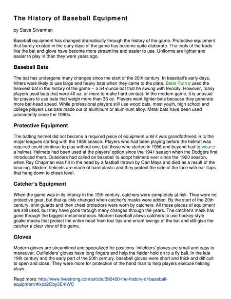 League Essays by History Of Baseball Essay Essay Baseball Themed Writing Paper Caludyvyt Skim Us Thesis Baseball