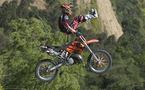 Motocross Ktm 125 Wallpaper Ktm Motocross Sx 125 Sx 125 Sx 2006