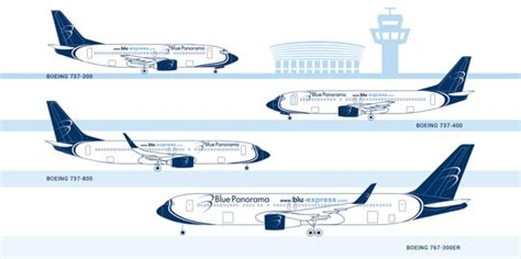 boeing 767 blue panorama interni blue panorama airlines in continua crescita in flotta e