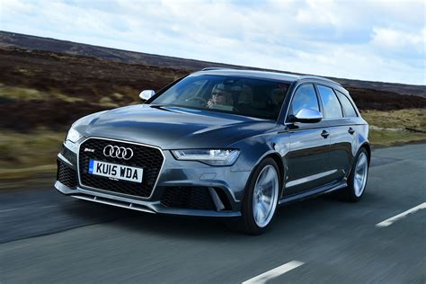 Grip Audi Rs6 by Audi Rs6 Review Pictures Auto Express