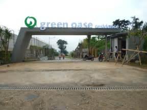 Jual Green Semarang rumah dijual rumah mewah kota semarang green oase