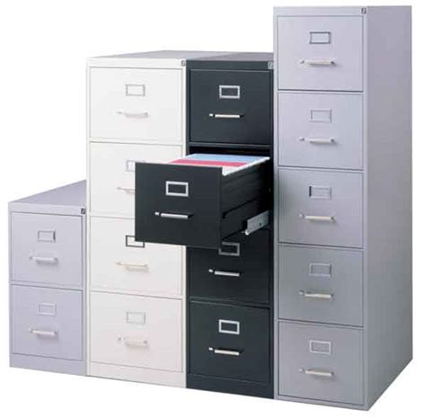 hon 510 series vertical file cabinet hon 510 series vertical file cabinet 4 drawer letter 25