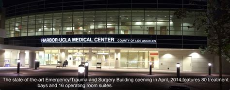 usc emergency room los angeles county department of health services harbor ucla home