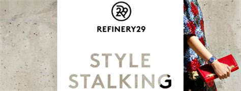libro refinery29 style stalking refinery29 style stalking book review endless bliss