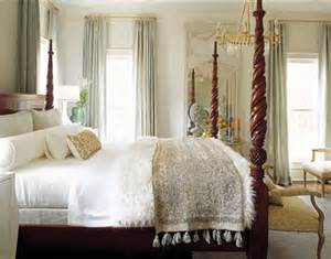 Bed And Bedroom Designer Bedrooms Four Poster And Canopy Beds