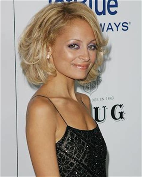 7 Hair Styles For 2010 by Stylish Curly Bob Hairstyles Fashion 2010 11