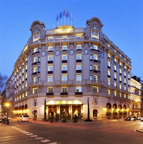 palace hotel fotos und el palace hotel barcelona 5 luxury