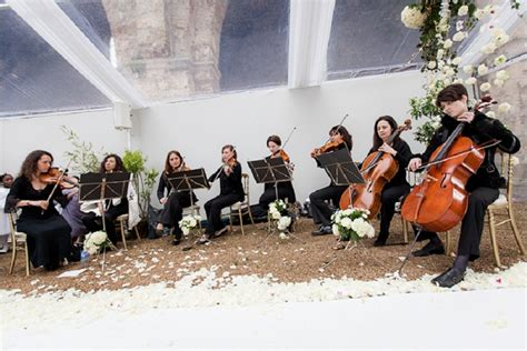 Wedding Song Orchestra by Introducing Wedding In Wedding Style