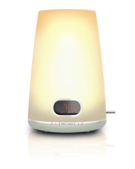 philips wake up light plus philips wake up light hf3470 prijzen tweakers