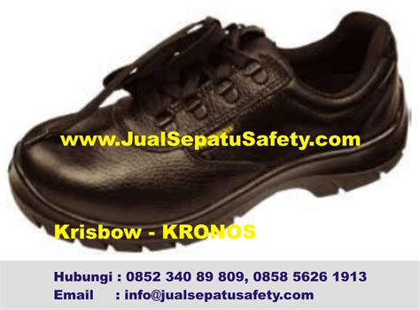 Sepatu Safety Resistant distributor safety shoes krisbow kronos hp 0852 340 89 809 jualsepatusafety