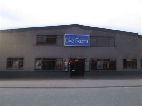 chester live rooms the live rooms