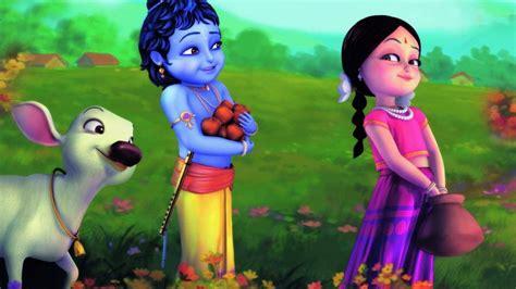 cute hd wallpaper of krishna bal krishna hd wallpapers for desktop