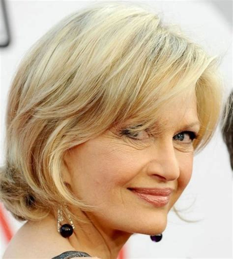 short hairstyles for women over 50 for brown hair and highlights men prefer women with black and brown hair over women with