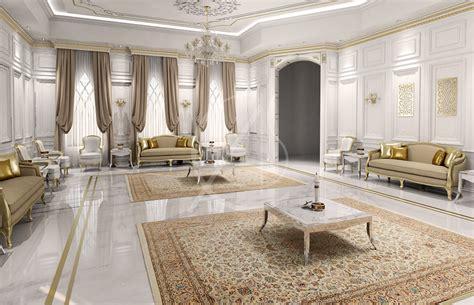 classic luxury villa interior design comelite