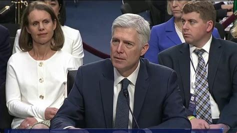 neil gorsuch facebook new justice neil gorsuch to have immediate impact on