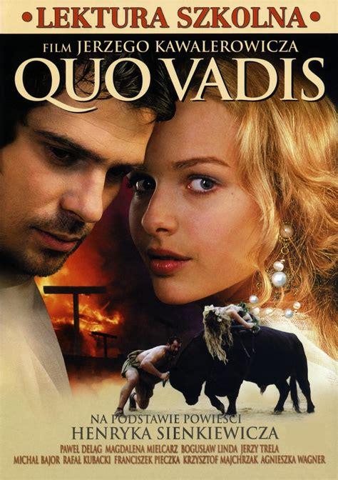 film gratis quo vadis quo vadis