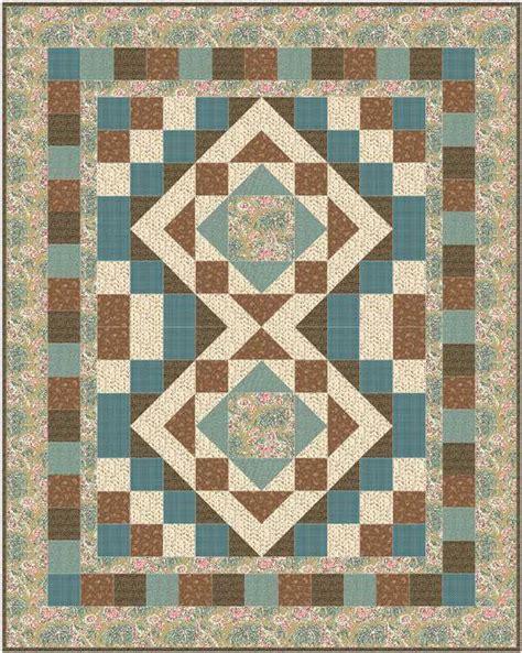 reflections quilt pattern bs2 453 advanced beginner