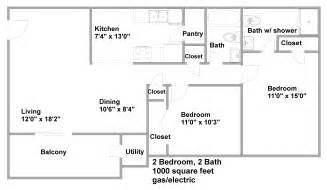 squar foot floor plans pricing
