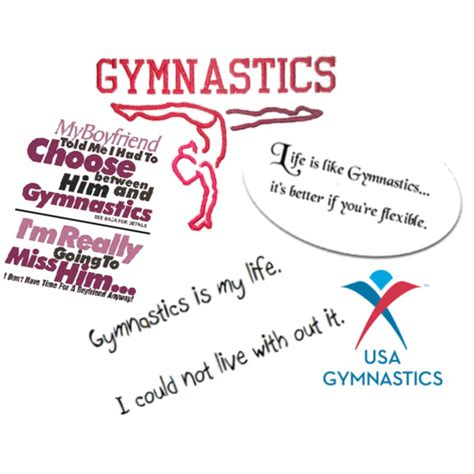 trendy sayings of 2014 pin funny gymnastics pictures on pinterest