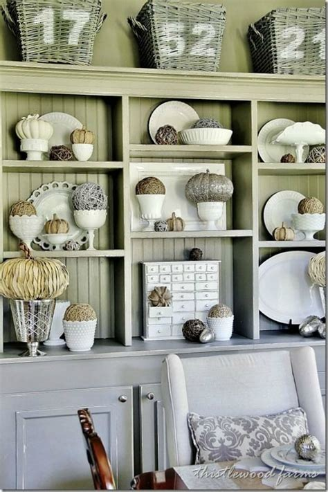 neutral fall decor inspiration house of hargrove