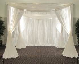 China Decorations Home online buy wholesale wedding canopy decoration from china