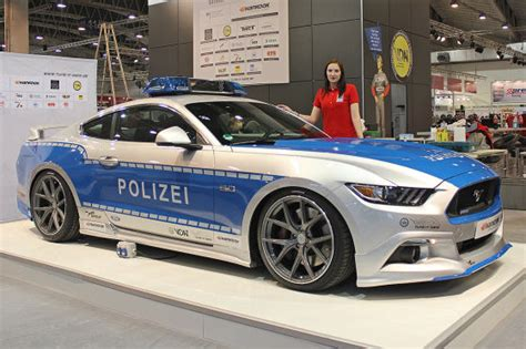 ford mustang gt tune  safe im test  sitzprobe