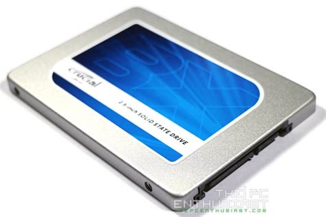 Memory Crucial Bx100 500gb crucial bx100 500gb ssd review a best value ssd