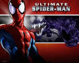 comic books ultimate spider man